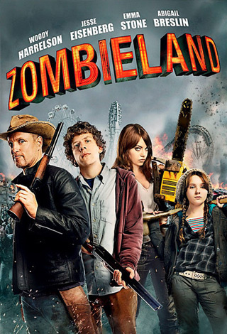 zombieland - Interview - Robbie Kay