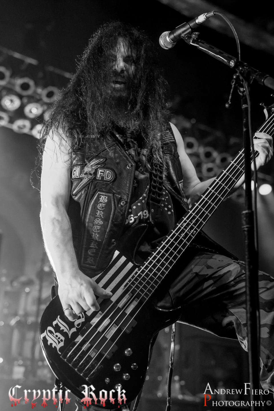 Black Label Society (5)