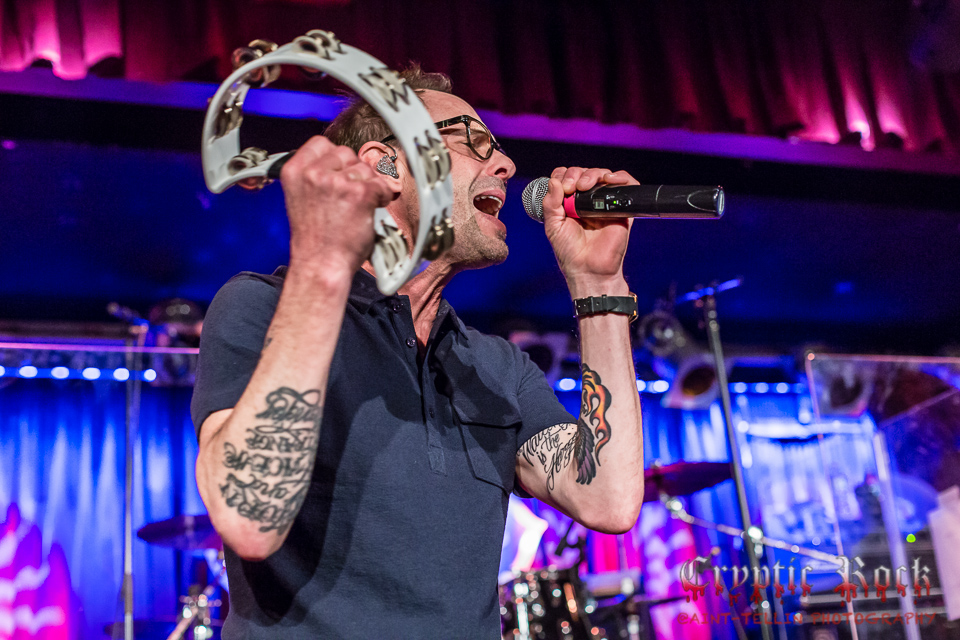 Gin Blossoms Tour Review