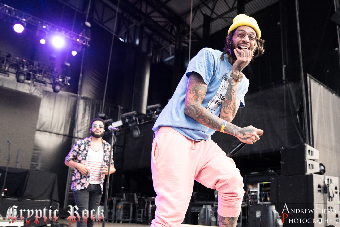 Gym Class Heroes 8-25-18 (9)