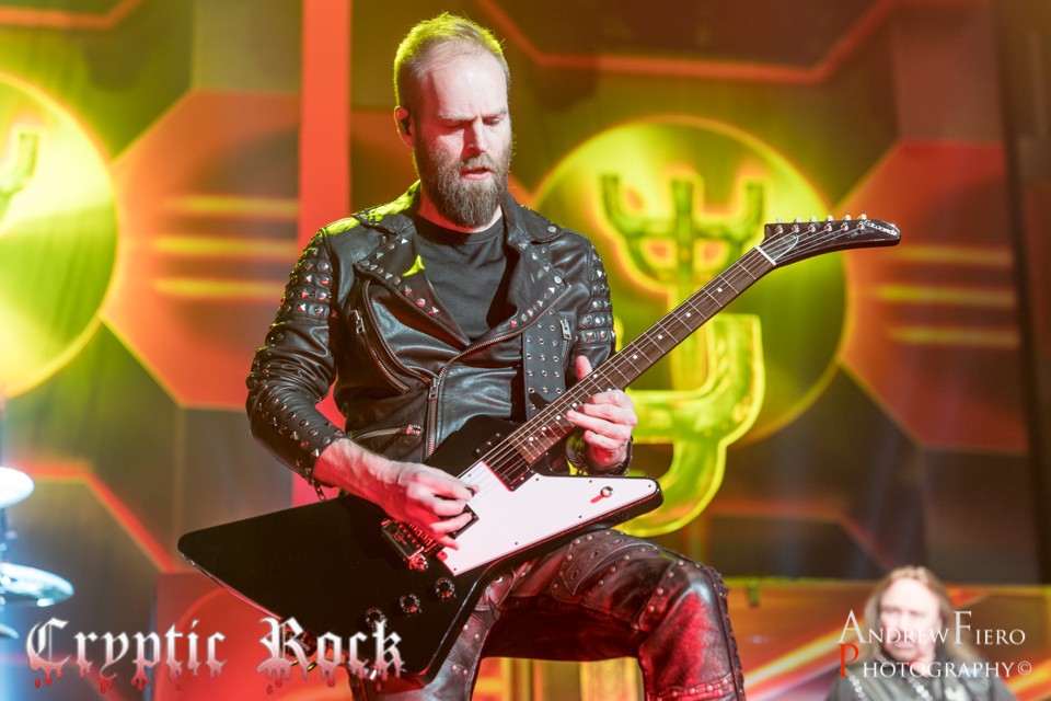 Judas Priest 3-17-18 (4)