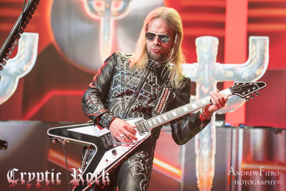 Judas Priest 3-17-18 (9)