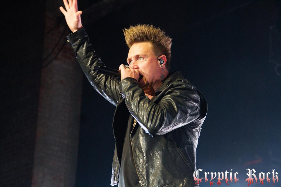 Papa Roach 4-10-2018 (2)