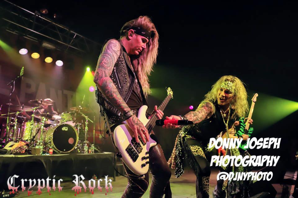 Steel Panther Tour Dates Australia