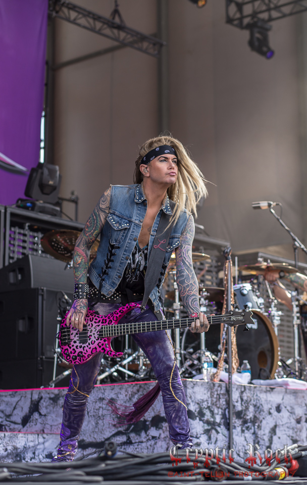 open air 2017 steel panther_0402