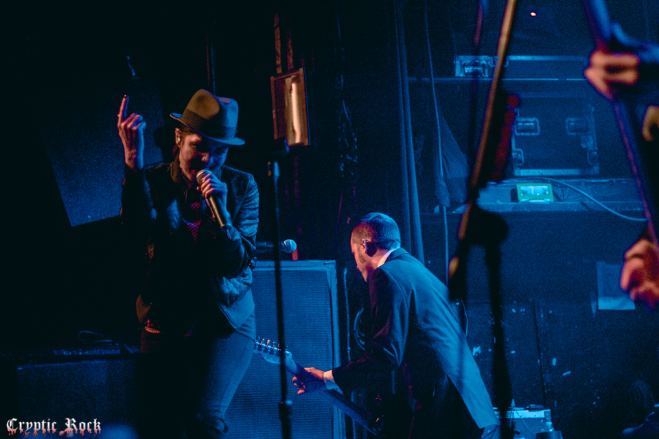 The Interrupters-16