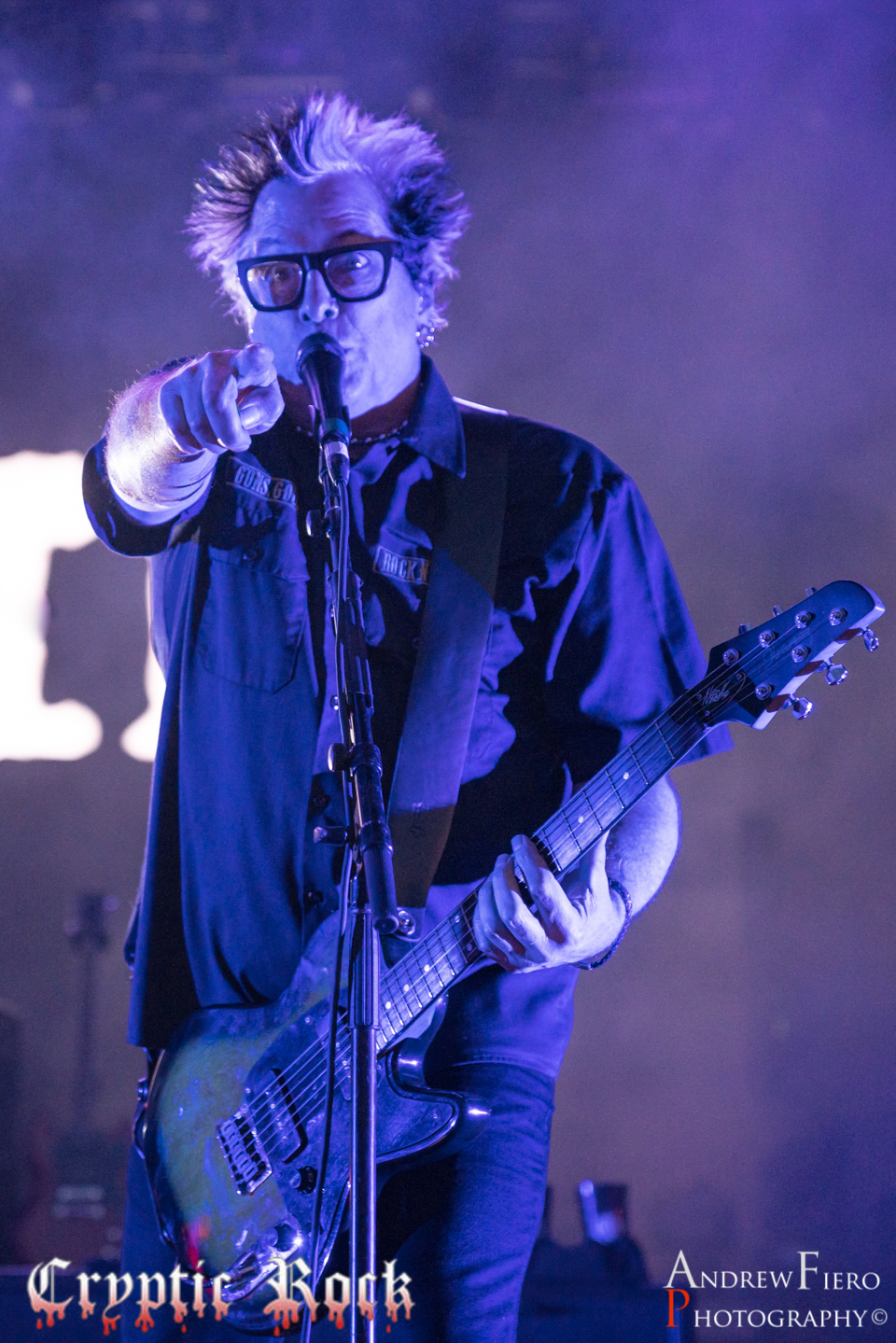 The Offspring 8-25-18 (2)