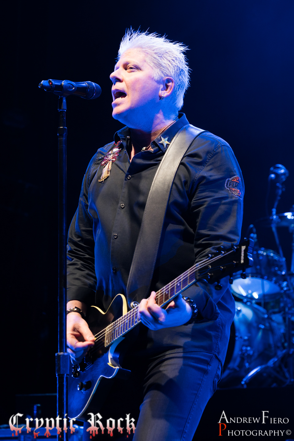 The Offspring 8-25-18 (5)