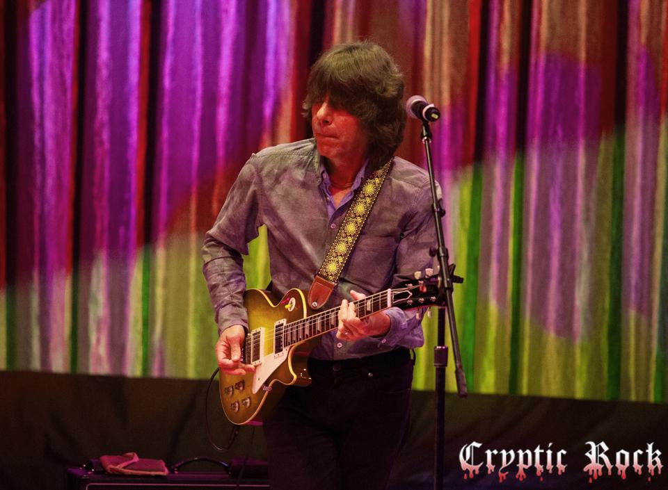 The Yardbirds Tour Dates