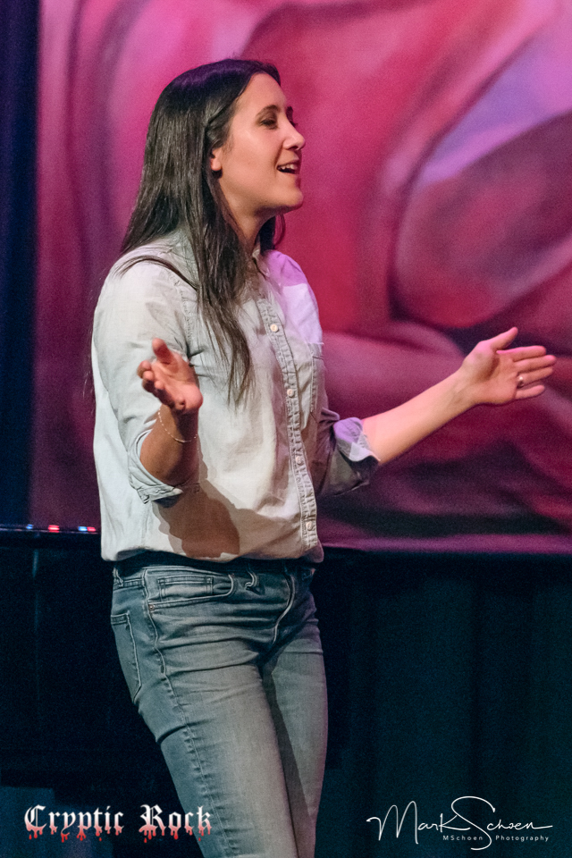 Vanessa Carlton Liberman
