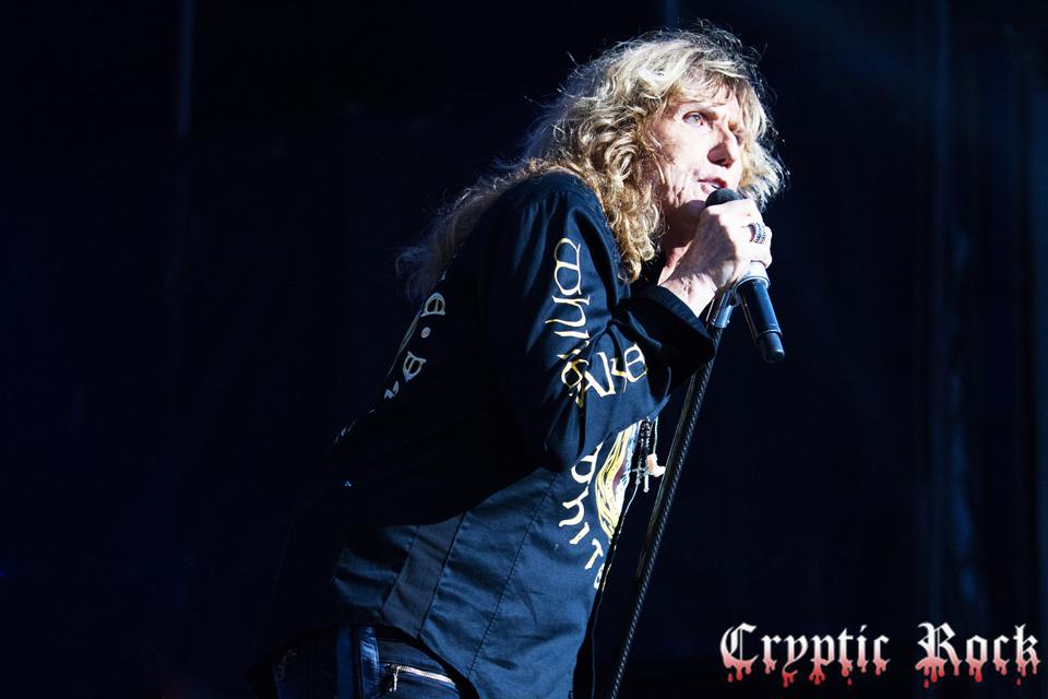 Whitesnake (76) to edit