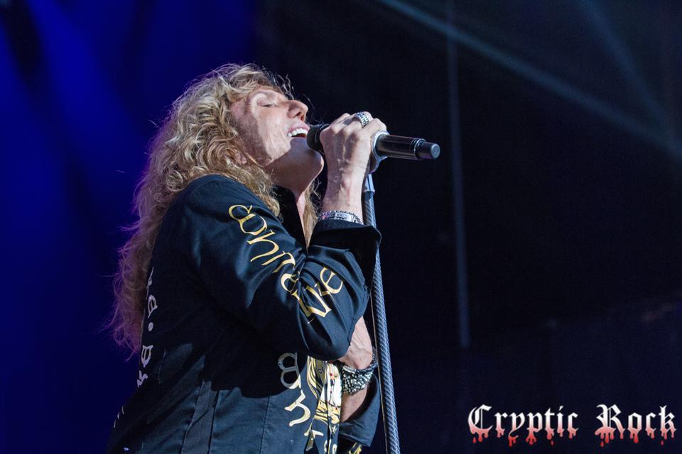 Whitesnake (97) to edit