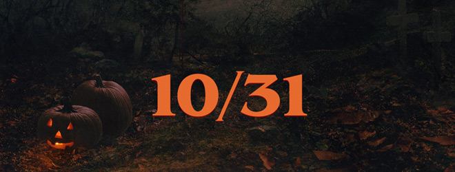1031 slide - 10/31 (Movie Review)