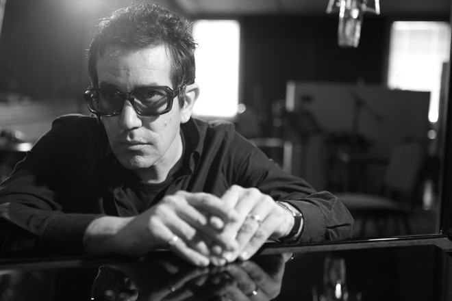 2017 Promo Photo H2 by Sebastian Smith - Interview - A.J. Croce