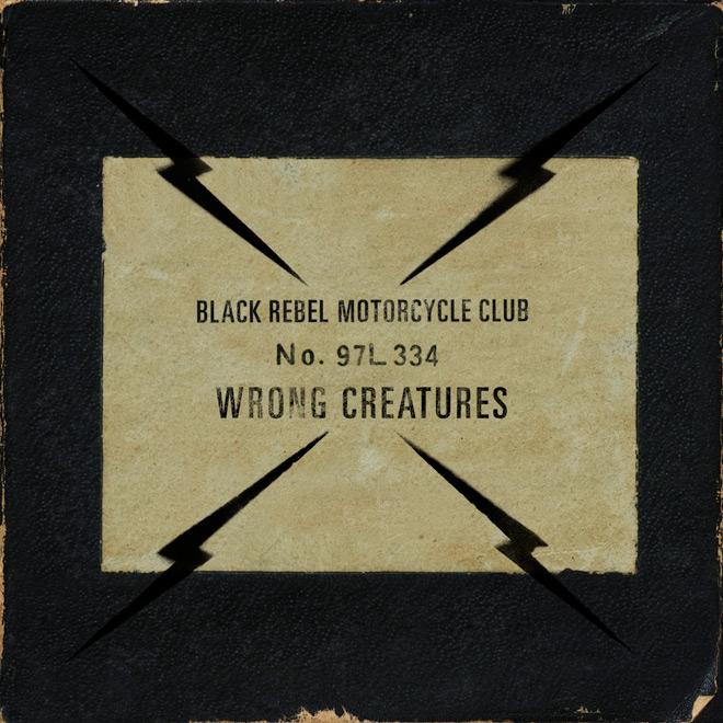 BRMC WC - Black Rebel Motorcycle Club - Wrong Creatures (Album Review)