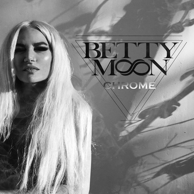 Betty moon chrome cryptic rock for Bett 300x300