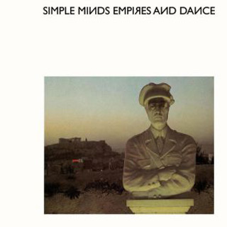 Empires and Dance cover - Interview - Jim Kerr of Simple Minds