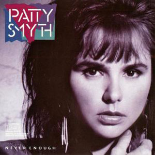 Patty Smyth   Never Enough - Interview - Patty Smyth