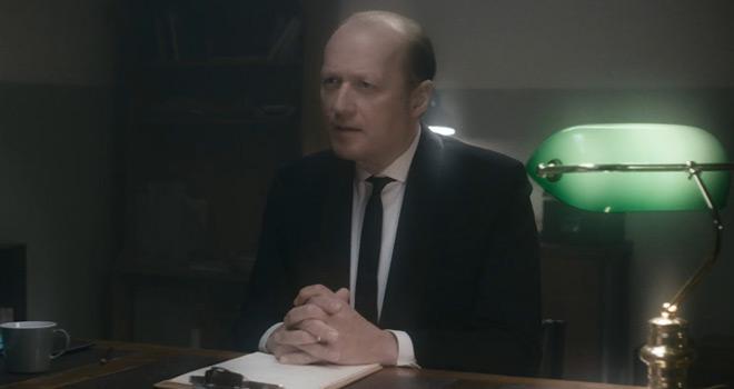 The Rizen Adrian Edmonson0 - The Rizen (Movie Review)
