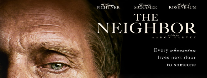 The Neighbor new slide - The Neighbor (Movie Review)