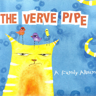 a family album 598e00cf7be32 - Interview - Brian Vander Ark of The Verve Pipe