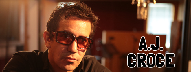 aj slide 2018 - Interview - A.J. Croce