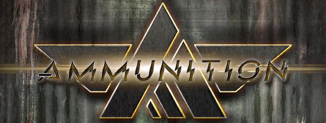 am slide - Ammunition - Ammunition (Album Review)