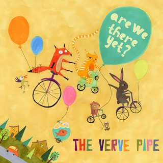 are we there yet 5988a9662d25c - Interview - Brian Vander Ark of The Verve Pipe
