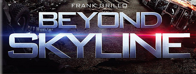 Beyond Skyline Movie