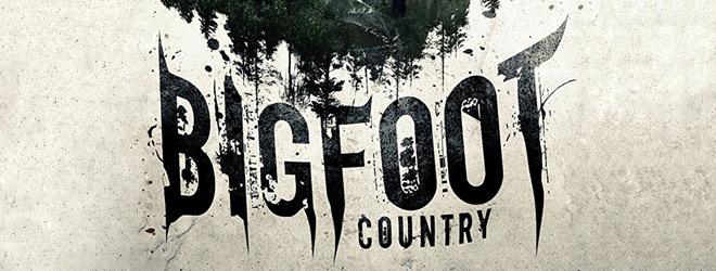 bigfoot slide - Bigfoot Country (Movie Review)