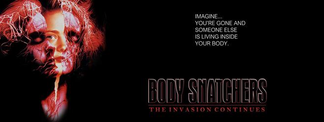 body slide - This Week In Horror Movie History - Body Snatchers (1994)