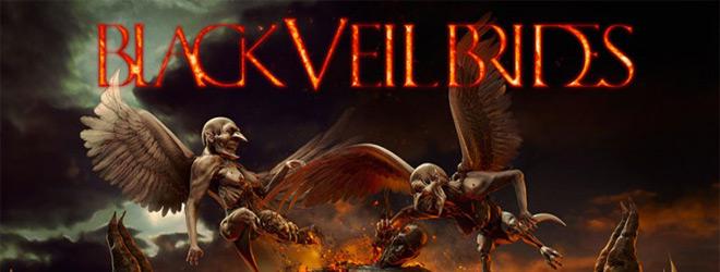 bvb slide - Black Veil Brides - Vale (Album Review)