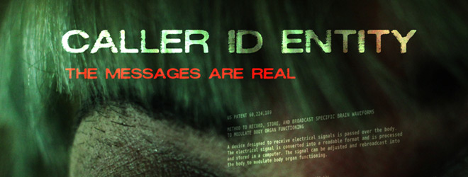 caller slide - Caller ID: Entity (Movie Review)