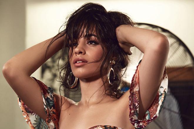 camila promo - Camila Cabello - Camila (Album Review)