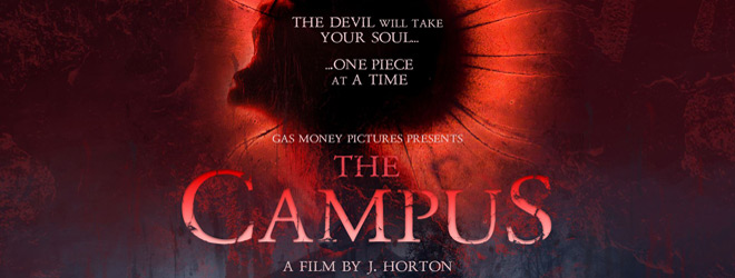 campus slide - The Campus (Movie Review)