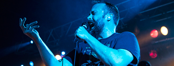 clutch slide 2017 - Clutch Heat Up New Jersey 12-28-17 w/ Devin Townsend Project & The Obsessed