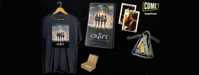 craft slide - Enter To Win The Craft Exclusive Swag Pack