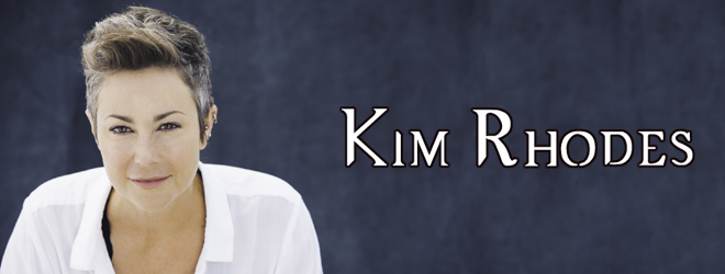 kim slide - Interview - Kim Rhodes