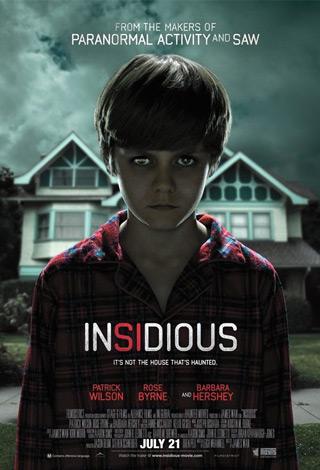 lin 2 - Interview - Lin Shaye Talks The Return of Insidious