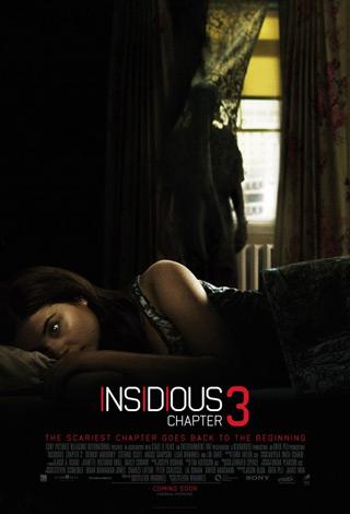 lin 5 - Interview - Lin Shaye Talks The Return of Insidious