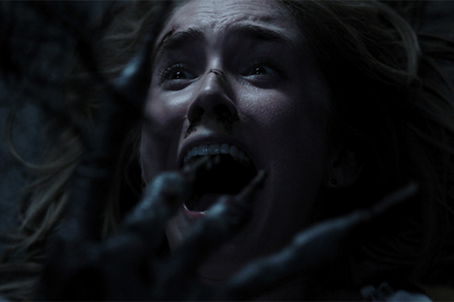 lin 7 - Insidious: The Last Key (Movie Review)
