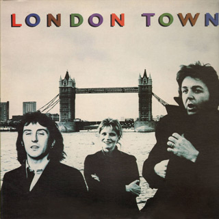 londontown - Interview - Denny Laine