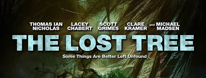 lost tree slide - The Lost Tree (Movie Review)