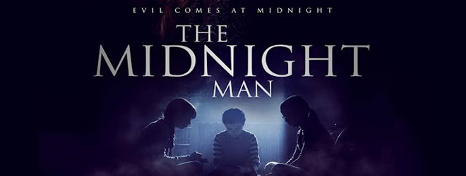 midnight slide - The Midnight Man (Movie Review)