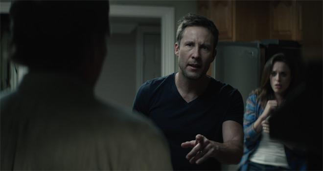 neighbor 1 - The Neighbor (Movie Review)