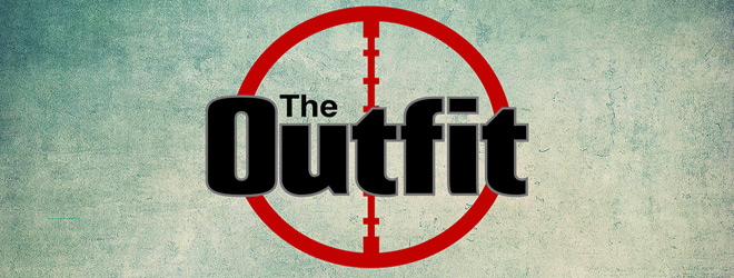 outfit slide - The Outfit - The Outfit (Album Review)