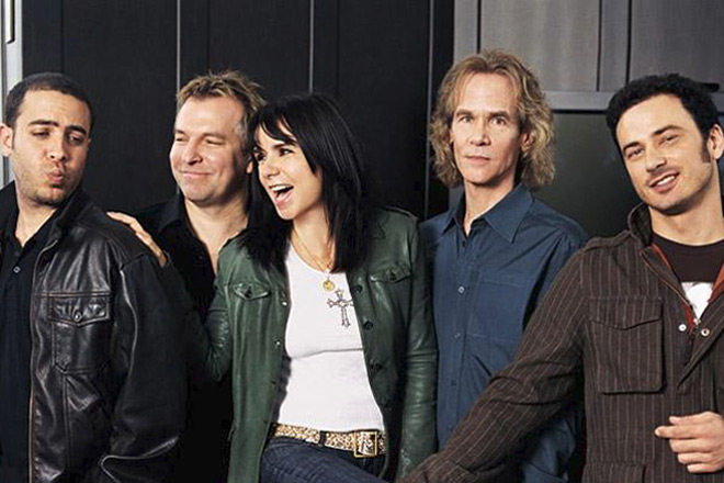 patty promo - Interview - Patty Smyth