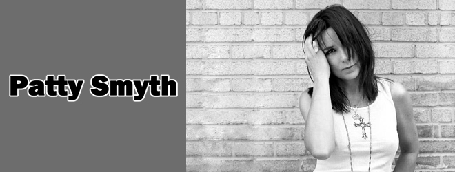 patty slide - Interview - Patty Smyth