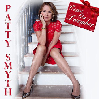patty smyth come on december - Interview - Patty Smyth