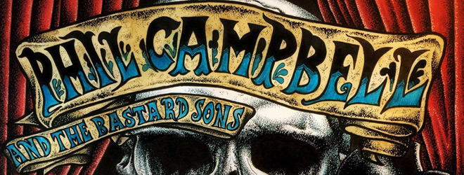 phil slide 2 - Phil Campbell and the Bastard Sons - The Age of Absurdity (Album Review)